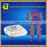Latest Presotherapy and Infrared fir slim body shaper Air Pressotherapy Slimming Machine Lymph