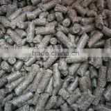 Sunflower meal pellets, vessel 1000 t