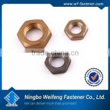 China High Quality Hexagonal Nut wheel nut indicator Types Suppliers Manufacturers Exporters
