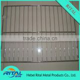 Stainless Steel Barbecue Grill Grid