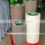 6 inch SBR process equipment of rice huller rubber roller