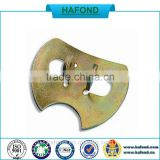 High Grade Certified Factory Supply CNC Machine Hardware For Wall Bed