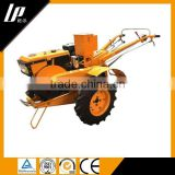 mini small new tractor hand operating farm tractor