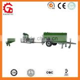 GEC lightweight aggregate concrete blocks making machine for sale