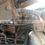 INquiry about used Nissan diesel engine PF6 Intercooler Turbo Engine