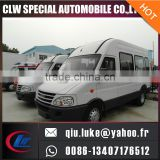 Hot selling 4*2 ambulance car for sal with high quality