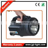 New arrival !!Coal mining,police equipment military goods,35W HID hand held search light