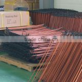 Far Infrared Ray High Efficiency Floor Heating (Energy Saving, PTC) Heating Rail(Ladder Shape Heating Cable)