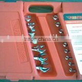 16pcs Combination Wrench Set