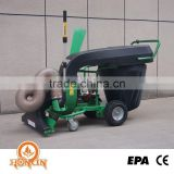 2016 Hot Sale Self Propelled Leaf Removing Powder Machine