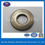 Auto Parts Non-standard External Dent Plain Washer