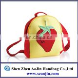 wholesale price cute Cartoon kindergrdern School Bag New Models