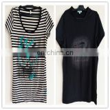 used ladies clothing for sale stock clothes vietnam slim wear
