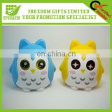 Animal Shape Promotional Plastic Coin Box