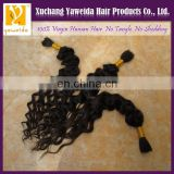 wholesale vendors best quality vietnamese remy human hair extension