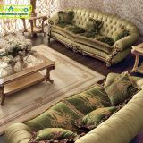 OE-FASHION antique sofa set designs classical french antique sofa latest sofa design