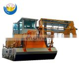 River garbage collecting dredger Vessel/Garbage collector boat
