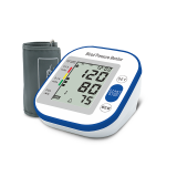 Blood pressure monitor 2019 new design high accuracy household A6