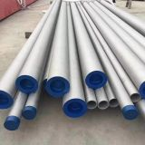 Polished Stainless Steel Tubing Alloy