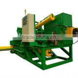 Popular model of Horizontal Baling Machine for Iron and Aluminum