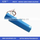 CE/RoHS/UL best safe 18650 series li-ion rechargeable china manufacturer rechargeable 12v lithium polymer battery