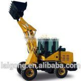 ZL16 1.6 ton Grasping Wood Machine wheel loader equipment                                                                         Quality Choice