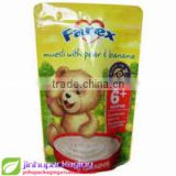 frozen dumplings food packaging bag mcdonald's paper food packaging dried food packaging bag tea bag filter custom