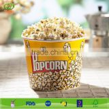 32oz popcorn bucket with lid