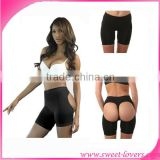 In stock items sexy women shapers seamless butt lifter panty Leg Slimming Sexy Butt Lifter in women's shapers