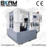 China moulding machine BCM6060 metal engraving hand tools