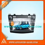 "Replace For NEW MAZDA 3 CAR DVD GPS.With 7 "" TFT Touch Screen / IPOD/TV Player,All Brand New~ With A Map"