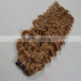 New arrival 5A grade unprocessed 100% bohemian remy human hair extension