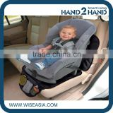 Plum Design Car Seat Protector (Only For Use With Child Car Seats and Booster Cushions)