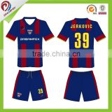 thai quality OEM service hot club classic football shirt, big and tall soccer jerseys
