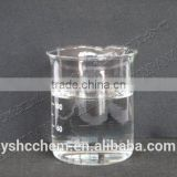water glass /sodium silicate solution in factory