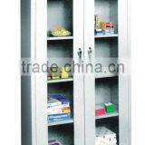 Dental Medical Supply Storage Cabinet for sale/Steel Structure Locking Doors