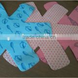 needle punched nonwoven resin coating pan cover or resin coating plate cover set with different size