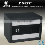 Mini car hotel safe box for promotion 2014