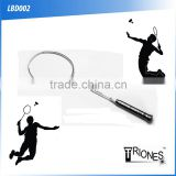 (120508)Professional training carbon&graphite badminton racket