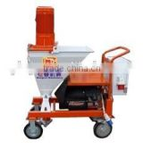 HS1 wall spray fireproofing coatings machine for sale