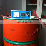 Self Adhesive,Drum Heater WVO Oil Biodiesel Plastic Metal Barrel Heater with Thermostat,UL,CE,ISO