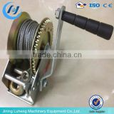 Multifunctional hand operated winch for sale