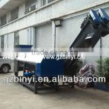 Floating and Sinking Materials Automatic Washing machine, Hot sell Plastic Flakes Washing Machine