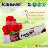 NEW design pump vacumm toothpaste brands automatic fluoride toothpaste dispenser
