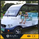 Street Legal 48V Club Car Electric Golf Cart                                                                         Quality Choice
