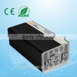 2014 China top ten selling products 4000w pure sine wave power inverter for home appliance