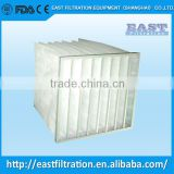 Pocket Air Filter Used in Air Conditioner for Coarse Dust Filter