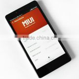 "KOMAY High quality 5.5"" IPS Xiaomi Hongmi Note Redmi Note WCDMA Octa Core Android mobile phone"