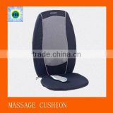 2013 new multi-functional massage cushion with heating