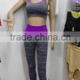 Seamless women yoga pants bra set underwear wholesale                                                                         Quality Choice                                                     Most Popular